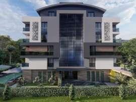 Инвестиционный проект: отдельно стоящее здание с шикарными квартирами в Хурме, Коньяалты - 31190 | Tolerance Homes