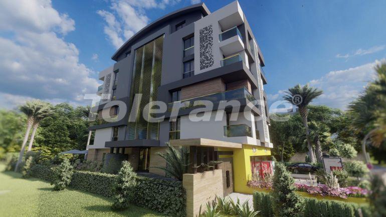 Коммерческое помещение в Хурме, Коньяалты с готовым арендатором - 31290   Tolerance Homes