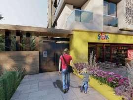 Коммерческое помещение в Хурме, Коньяалты с готовым арендатором - 31292   Tolerance Homes