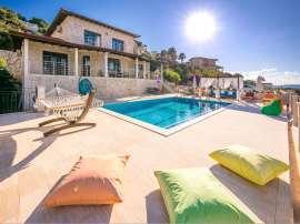Отдельная вилла в Каше выгодная для инвестиций с великолепным видом на Средиземное море - 31365 | Tolerance Homes