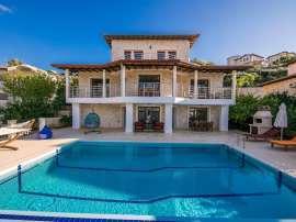 Частная вилла в Каше выгодная для инвестиций с открытым бассейном и роскошным видом на море - 31435 | Tolerance Homes