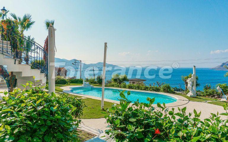 Отдельная вилла в Ялыкавак, Бодрум с панорамным видом на море - 31870   Tolerance Homes