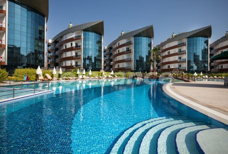 Двухкомнатная вторичная квартира в Лимане, Анталия всего в 600 метрах от моря - 31510   Tolerance Homes