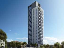 Апартаменты в Умрание, Стамбул в комплексе отельного типа рядом c финансовым центром - 31600 | Tolerance Homes