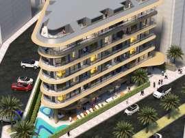 Роскошные современные апартаменты в Алании, пляж Клеопатра от застройщика с рассрочкой платежа - 31644 | Tolerance Homes