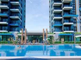 Новые квартиры в Алании, Махмутлар в рассрочку от застройщика - 31657 | Tolerance Homes