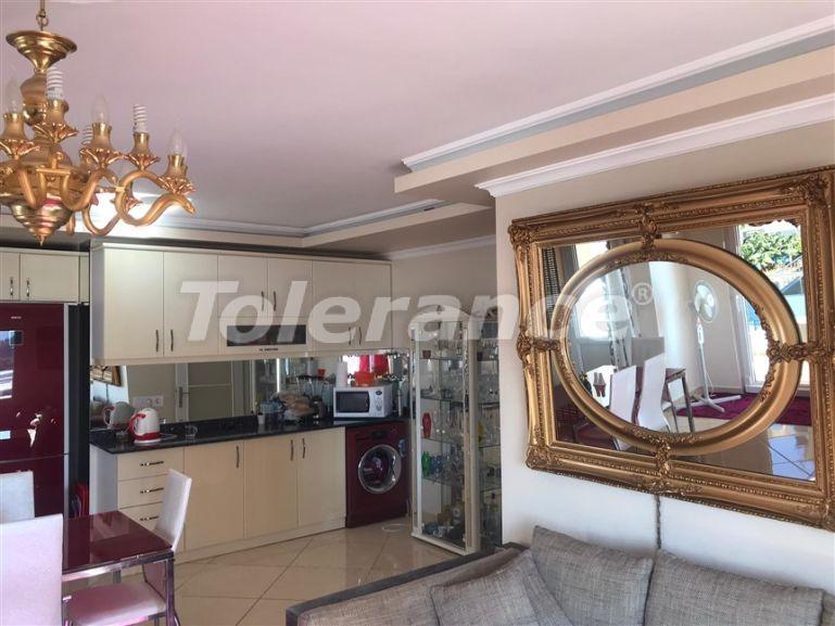 Перепродажа просторной квартиры в Махмутларе, Алания - 31660 | Tolerance Homes