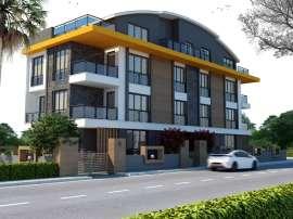 Современные квартиры в Ларе, Анталия от надежного застройщика - 31670 | Tolerance Homes
