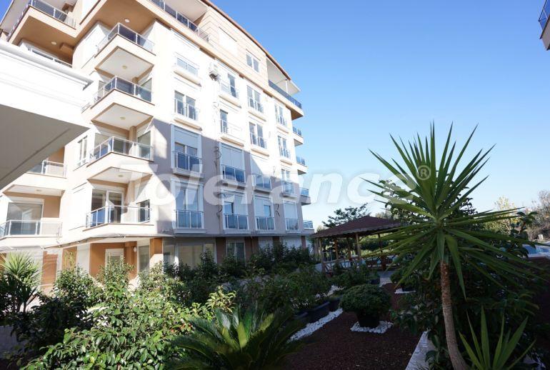 Новые квартиры в Лимане, Коньяалты рядом с морем - 31803   Tolerance Homes