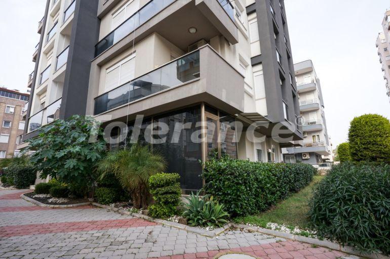 Шикарная вторичная квартира в Лимане, Коньяалты с мебелью и техникой - 32069 | Tolerance Homes