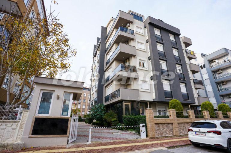 Шикарная вторичная квартира в Лимане, Коньяалты с мебелью и техникой - 32068 | Tolerance Homes