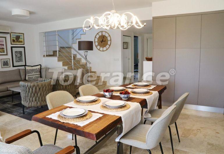Элитная квартира в Бодруме на берегу моря с собственным пирсом и пляжем - 32044 | Tolerance Homes