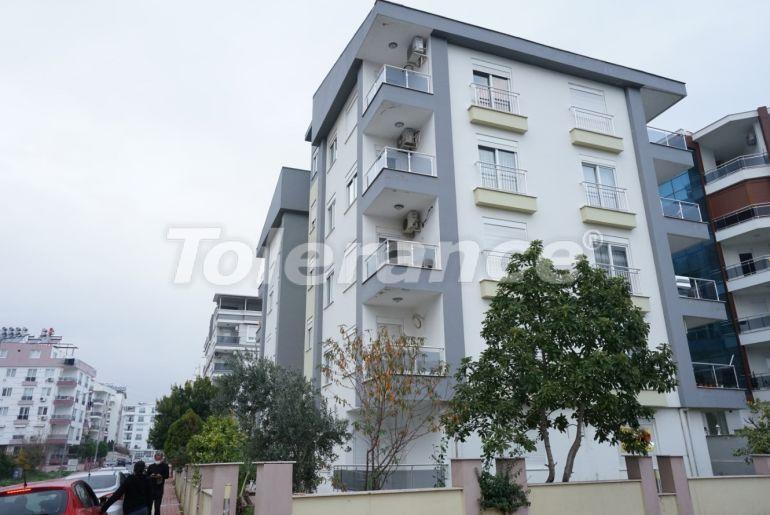 Вторичная недорогая квартира в Хурме, Коньялаты - 32089 | Tolerance Homes