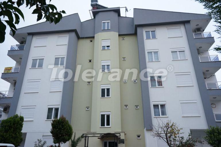 Вторичная недорогая квартира в Хурме, Коньялаты - 32075 | Tolerance Homes