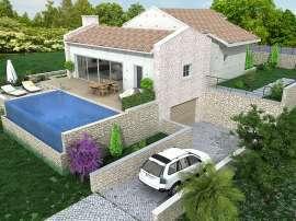 Элитные виллы в Фетхие с частным бассейном и гарантией аренды - 32870 | Tolerance Homes
