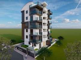 Трехкомнатные квартиры в Муратпаша, Анталия от застройщика - 33084 | Tolerance Homes