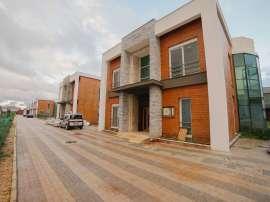 Вилла в Дошемалты, Анталия с отдельным садовым участком в комплексе с инфраструктурой - 32963 | Tolerance Homes