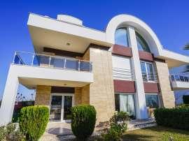 Виллы в Белеке полностью меблированные в комплексе с инфраструктурой рядом с морем - 32976 | Tolerance Homes