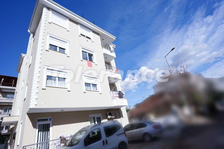 Новые квартиры в Кепезе, Анталия от застройщика - 33103   Tolerance Homes