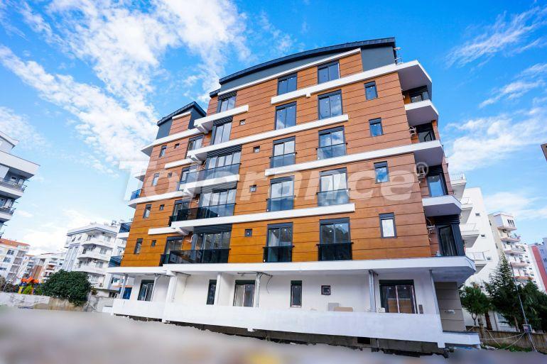 Современные квартиры в Хурме, Коньяалты от застройщика - 33142 | Tolerance Homes