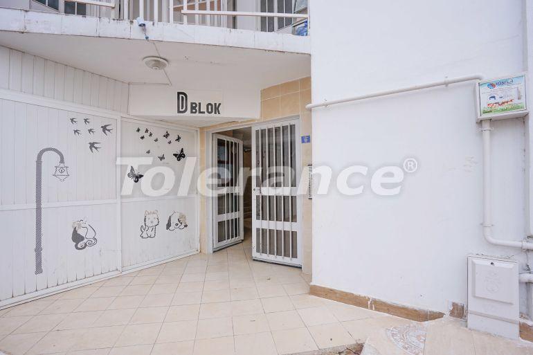 Недорогая вторичная квартира в Унджалы, Коньяалты - 33203 | Tolerance Homes
