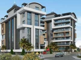Современные апартаменты в Алании (Авсаллар) от надежного застройщика с рассрочкой платежа - 33231 | Tolerance Homes