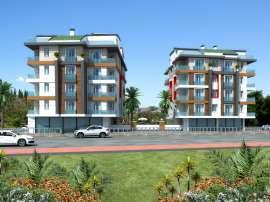 Квартиры класса люкс в Хурме, Коньяалты от надежного застройщика - 33261 | Tolerance Homes