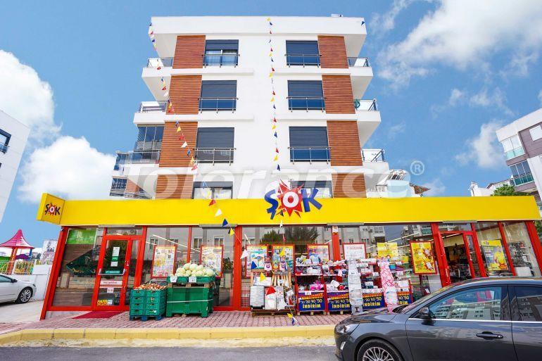 Коммерческое помещение в Муратпаша, Анталия с готовым арендатором - 33270 | Tolerance Homes