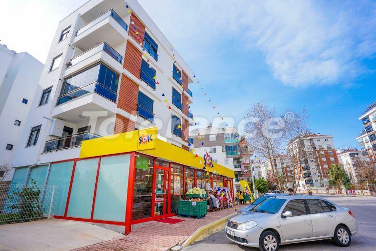 Коммерческое помещение в Муратпаша, Анталия с готовым арендатором - 33267 | Tolerance Homes
