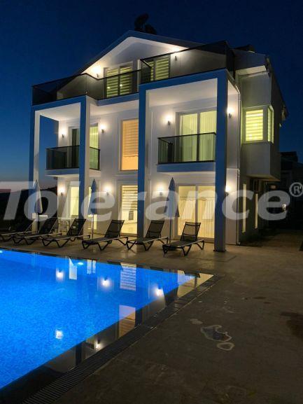 Люкс виллы в Фетхие, Оваджик с частным бассейном - 33548   Tolerance Homes