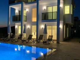 Люкс виллы в Фетхие, Оваджик с частным бассейном - 33548 | Tolerance Homes