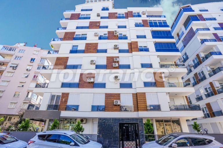 Недорогая трехкомнатная квартира в центре Анталии - 33609   Tolerance Homes
