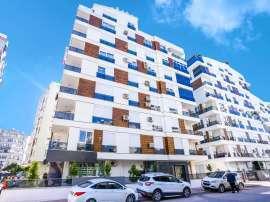 Недорогая трехкомнатная квартира в центре Анталии - 33610   Tolerance Homes