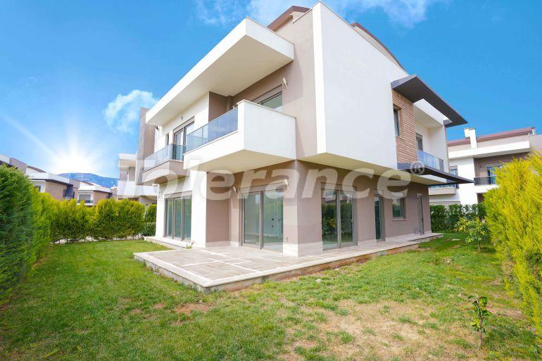 Шикарный комплекс с виллами в Дошемеалты, Анталия - 33661   Tolerance Homes
