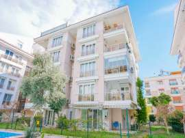 Просторная пятикомнатная квартира в Ларе, Анталия рядом с морем с возможностью получения гражданства - 33778   Tolerance Homes