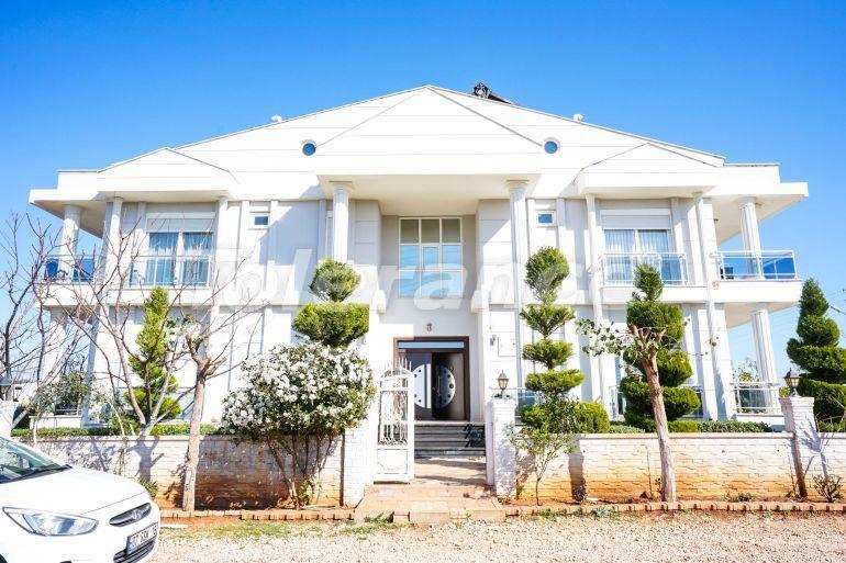 Вторичная вилла в Дошемеалты, Анталья с возможностью получения гражданства - 33858   Tolerance Homes