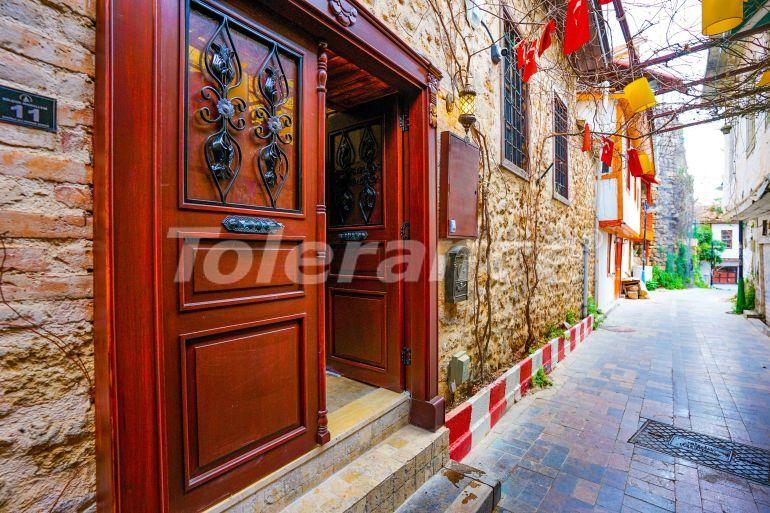 Частная вилла в историческом центре Анталии с садом и собственным хаммамом - 33861 | Tolerance Homes
