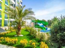 Просторные квартиры в Тедже, Мерсине в комплексе с богатой инфраструктурой рядом с морем - 33916 | Tolerance Homes