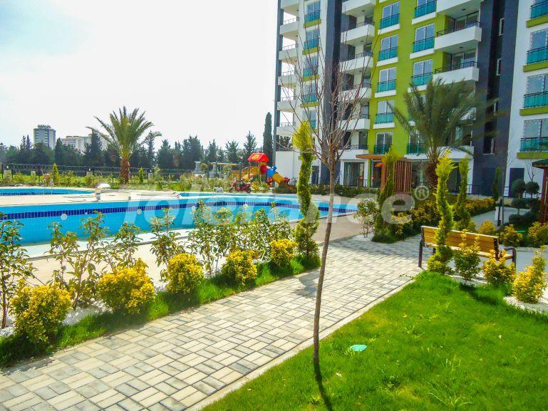 Просторные квартиры в Тедже, Мерсине в комплексе с богатой инфраструктурой рядом с морем - 33913 | Tolerance Homes