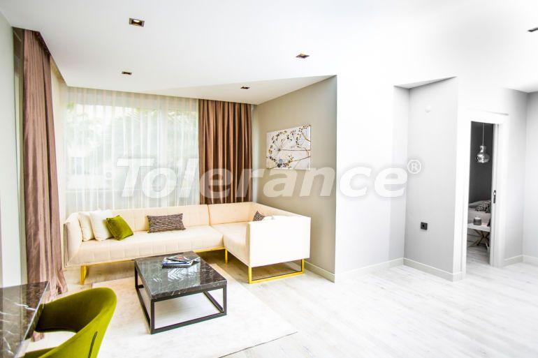 Просторная вторичная квартира в Ларе,  Анталия рядом с ТЦ Лаура - 34350   Tolerance Homes