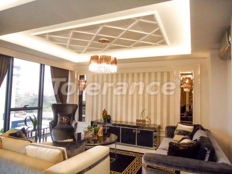 Квартиры высокого качества в Енишехире, Мерсине, выгодные для инвестиций - 34409   Tolerance Homes