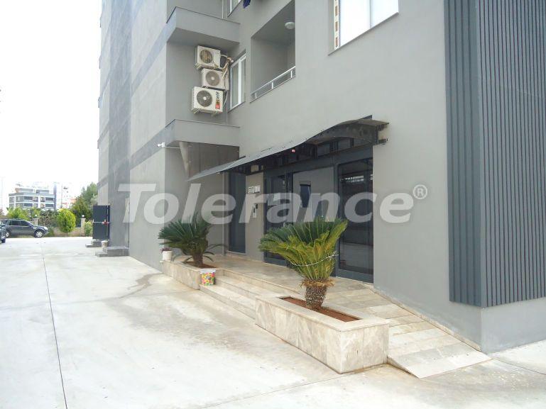 Трехкомнатные квартиры в Енишехире, Мерсине в комплексе с открытым бассейном рядом с университетом - 34763   Tolerance Homes