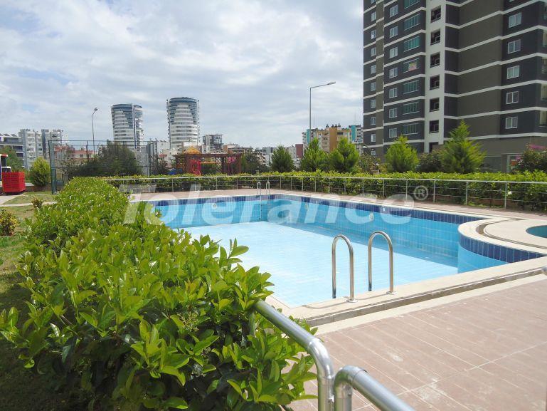 Трехкомнатные квартиры в Енишехире, Мерсине в комплексе с открытым бассейном рядом с университетом - 34782   Tolerance Homes