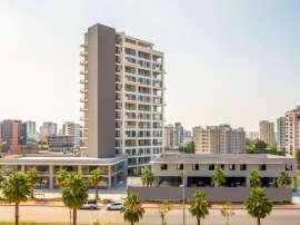 Квартиры в Енишехире, Мерсине выгодные для инвестиций с возможностью получения гражданства - 35159 | Tolerance Homes