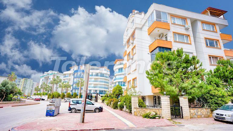 Трехкомнатная квартира в Лимане, Коньяалты с газовым отоплением всего в 950 метрах от моря - 35059 | Tolerance Homes