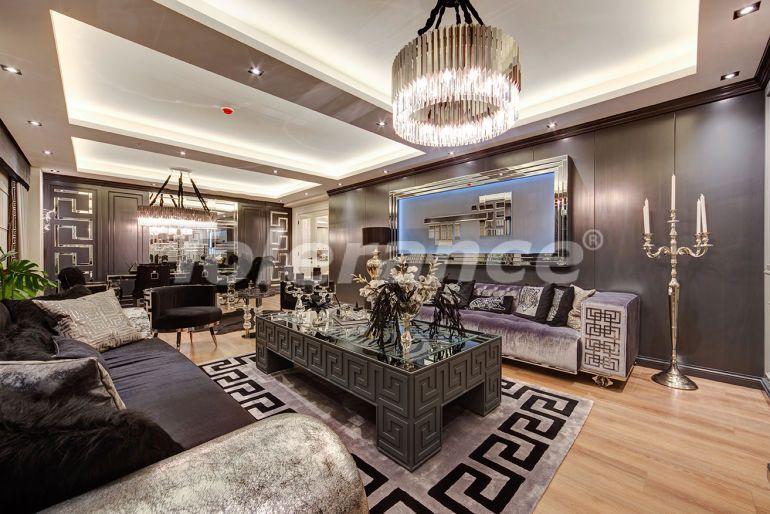Шикарные квартиры в Енишехире, Мерсине в комплексе с богатой инфраструктурой - 35334 | Tolerance Homes