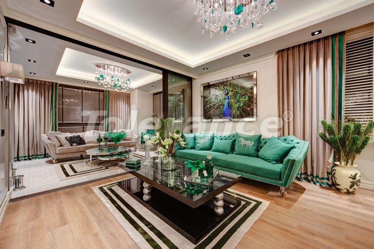 Шикарные квартиры в Енишехире, Мерсине в комплексе с богатой инфраструктурой - 35333 | Tolerance Homes