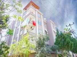 Вторичная квартира в Лимане, Коньяалты - 35441   Tolerance Homes