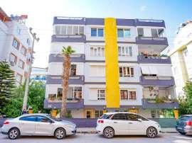 Просторная четырехкомнатная квартира в Лимане, Коньяалты с газовым отоплением рядом с морем - 35427 | Tolerance Homes