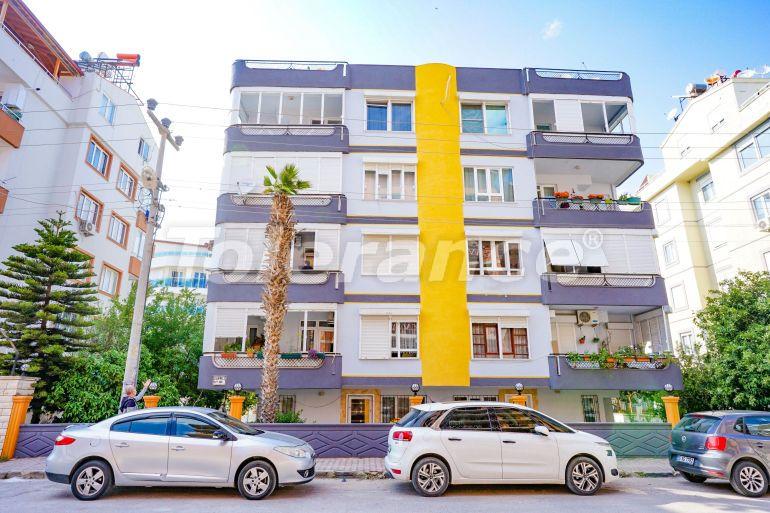 Просторная четырехкомнатная квартира в Лимане, Коньяалты с газовым отоплением рядом с морем - 35427   Tolerance Homes